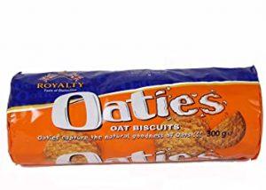 Bánh quy yến mạch
