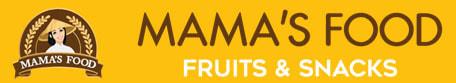 Logo Mama's Food