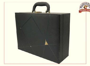 hộp quà tết da