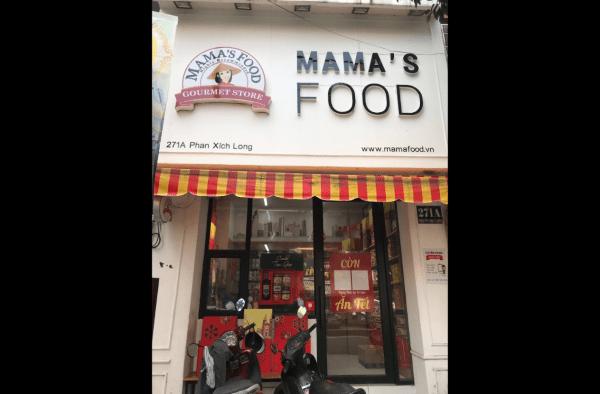 shop quà tết mamafood