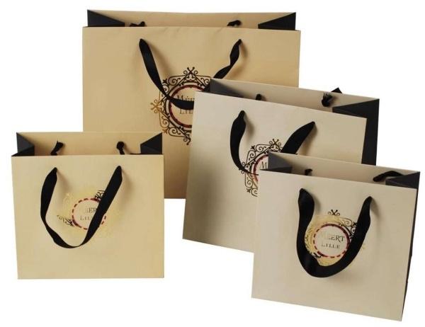 Túi đựng quà tết bằng giấy