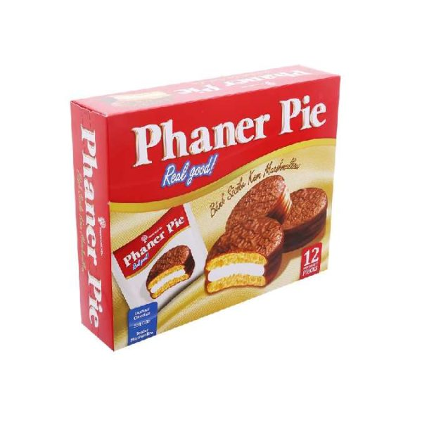 Bánh Phaner Pie