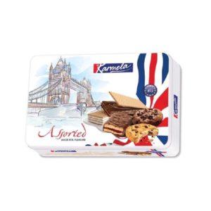 Bánh quy Karmela Assorted Biscuits