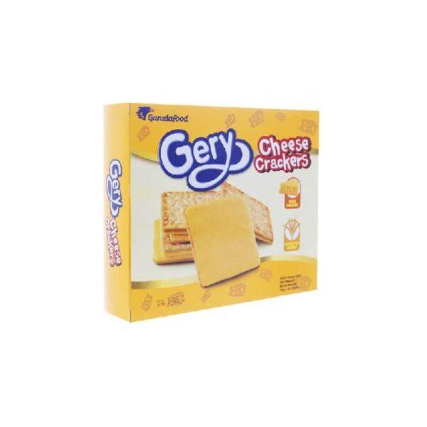 Bánh quy phô mai Gery Cheese Crackers