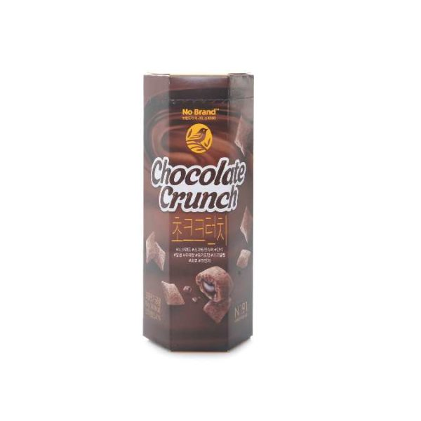 Chocolate Crunch 92g