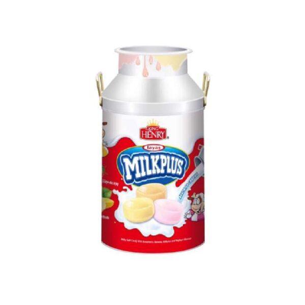 Kẹo sữa mềm king henry thập cẩm 250g Thổ nhĩ kỳ