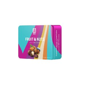 Socola Aalst 150g Fruit & Nuts (Tin)