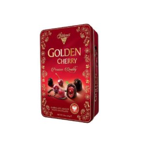 Socola Solidar 225g Golden Cherry
