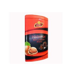 Socola đen Vint nhân kem hạt phỉ 180g malaysia
