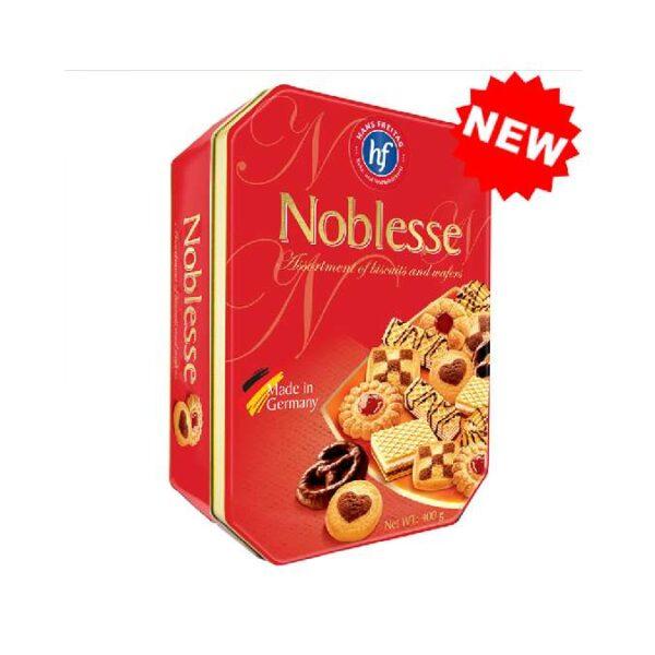 Bánh hộp thiếc Noblesse