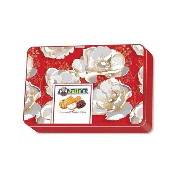 Bánh quy Julies assorted Biscuits
