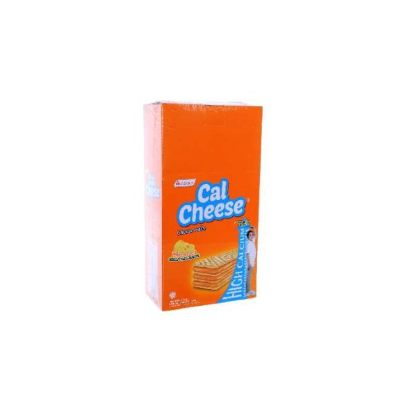 Bánh xốp cal cheese
