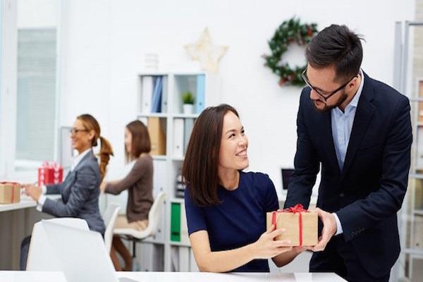 quà tết cho doanh nhân