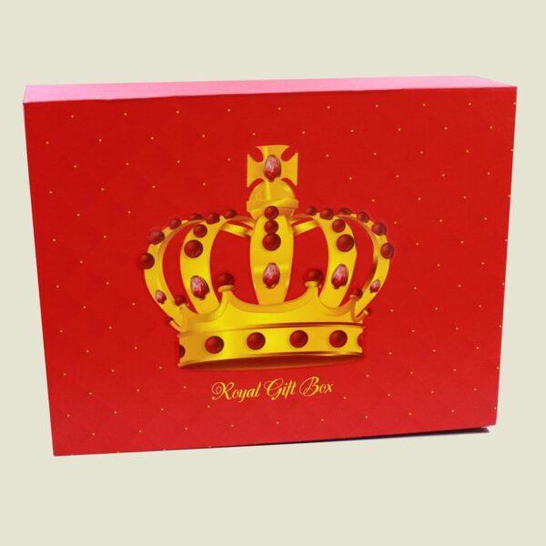 hộp quà hồng phúc
