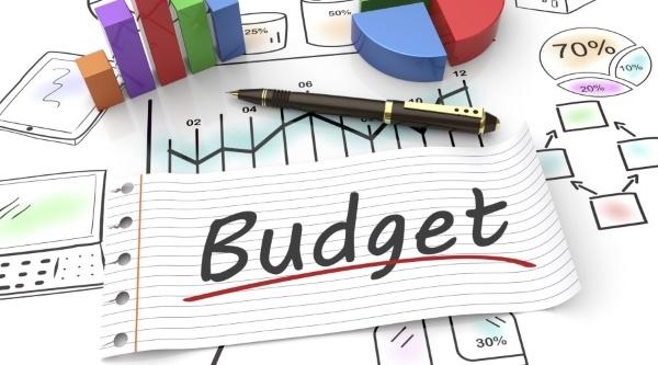 ngân sách kế hoạch tặng quà tết