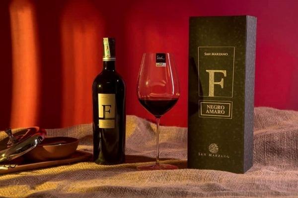 Rượu vang biếu tết